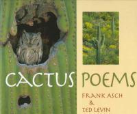 Cactus Poems
