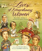 Lives of Extraordinary Women