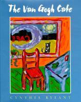 The Van Gogh Cafe