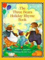 The Three Bears Holiday Rhyme Book
