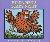 Hilda Hen's Scary Night