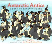Antarctic Antics