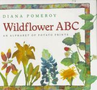 Wildflower ABC
