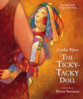 The Ticky-tacky Doll
