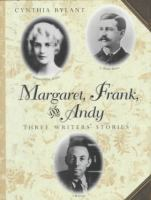 Margaret, Frank, and Andy