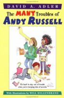 The Many Troubles Of Andy Russell