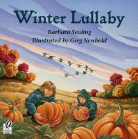 Winter Lullaby