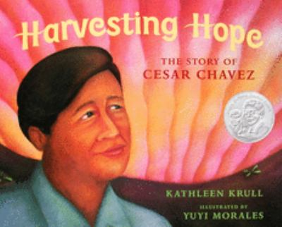 Cover image for Harvesting Hope