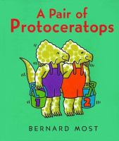 A Pair of Protoceratops