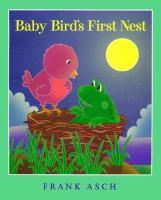 Baby Bird's First Nest