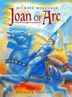 Joan of Arc of Domremy