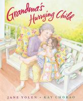 Grandma's Hurrying Child