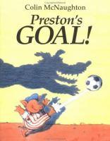 Preston's Goal!
