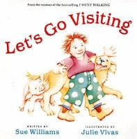 Let's Go Visiting