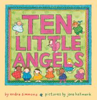 Ten Little Angels