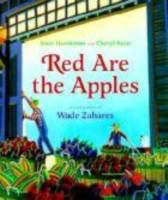 Red Are the Apples