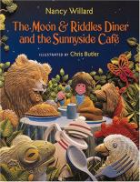 The Moon and Riddles Diner and the Sunnyside Cafe