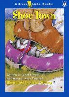 Shoe Town