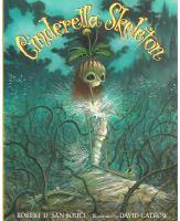 Cinderella Skeleton