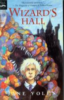 Wizard's Hall