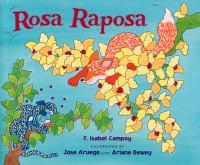 Rosa Raposa