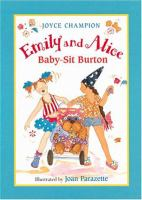 Emily and Alice Baby-sit Burton