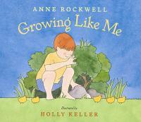Growing Like Me