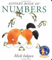 Kipper's Book Of Numbers