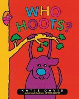 Who Hoots?