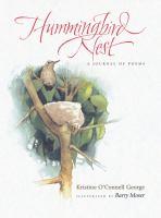 Hummingbird Nest: A Journal of Poems