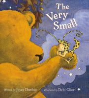 The Very Small