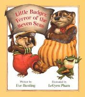 Little Badger, Terror of the Seven Seas