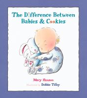 The Difference Between Babies & Cookies