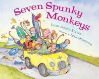 Seven Spunky Monkeys