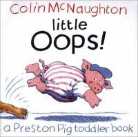 Little Oops!