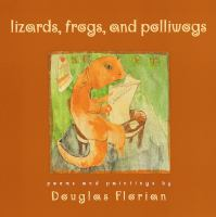 Lizards, Frogs, and Pollywogs