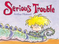 Serious Trouble