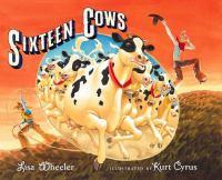 Sixteen Cows