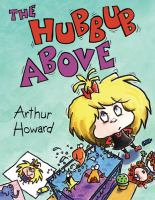 The Hubbub Above