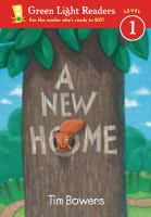 A New Home