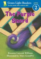 The Purple Snerd