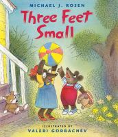 Three Feet Small