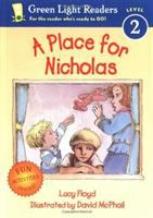 A Place For Nicholas