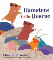 Hamsters to the Rescue