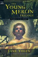 The Young Merlin Trilogy