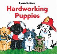 Hardworking Puppies