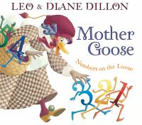 Mother Goose : numbers on the loose