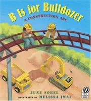 B Is for Bulldozer