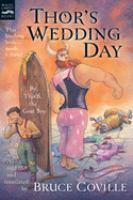 Thor's Wedding Day