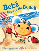 Cover of Bebe Goes to the Beach